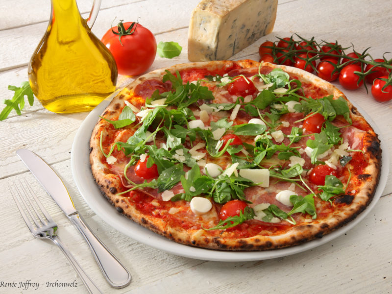PizzaOli